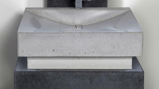 дизайнерского бетона