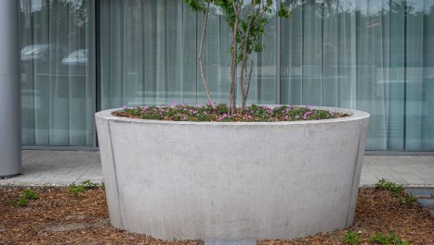 Элементы бетона свободный сброс бетонной смеси