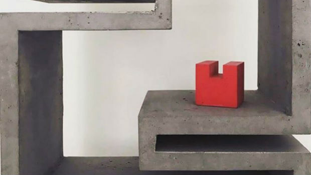 Мебель из бетона на заказ бсг бетонная смесь